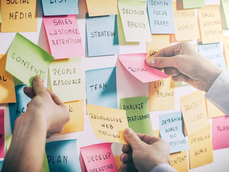 Design Thinking proces u praksi.