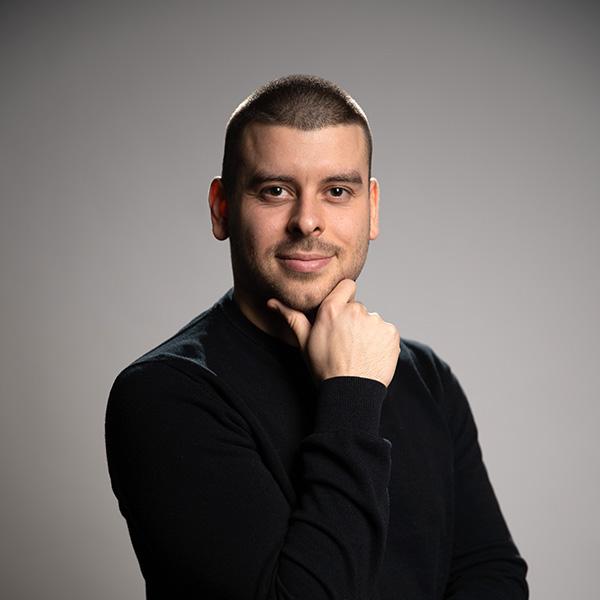 Nikola Kalinovic